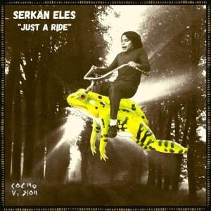 C๏sʍ๏cast ★ 98 • Serkan Eles – Just a Ride