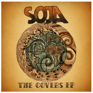 SOJA – Don't Dream It's Over (Crowded House Cover) [Video]