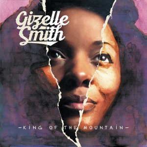 Gizelle Smith – King of the Mountain (Kate Bush Cover) [Stream]