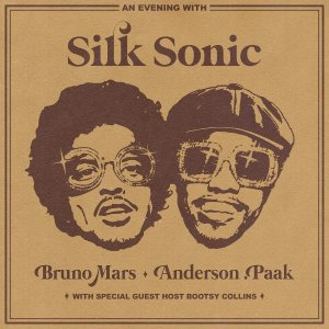 Videopremiere: Silk Sonic (Bruno Mars & Anderson .Paak) – Leave the Door Open