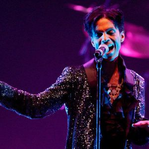 PRINCE 5th Anniversary Mix by Anthony Bachelor