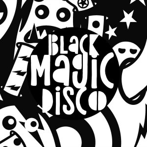 ▶︎ Black Magic Disco by Disco Police