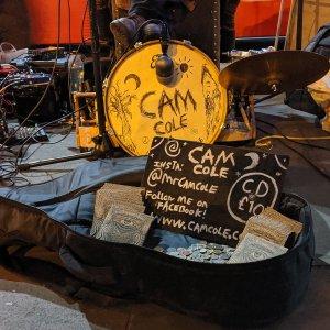 Videotipp: Cam Cole – Mama (Live in Camden)