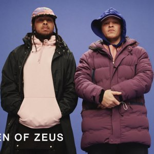 A COLORS SHOW: Children Of Zeus – No Love Song (Video)
