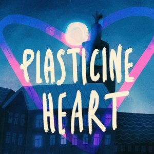 Robert John Hope – Plasticine Heart (animated Video)