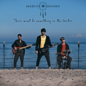 Videopremiere: Marcus Genard – There Must Be Something In The Water [Viva con Agua Songdrop]