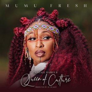 Album-Tipp: Mumu Fresh – Queen of Culture • 3 Videos + full Album-Stream