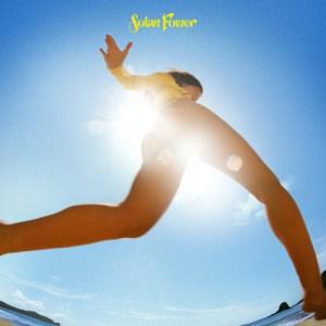 Videopremiere: Lorde – Solar Power