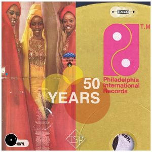 50 Years Philadelphia International Records Mixtape