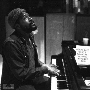 Marvin Gaye – What's Going On (Alternate Extended Edit)