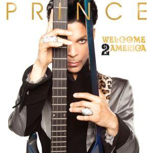 "Posthumes PRINCE Album ""Welcome 2 America"" im Stream"