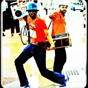 Dee-Bunk´N Djanzy Crew meets Funk Bear Posse – B-Boy Boomer Battle MixTape (08.2021)