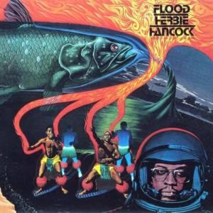 The Cosmic Space Funk Disco Jazz Universe of Herbie Hancock by DJ Funkshion