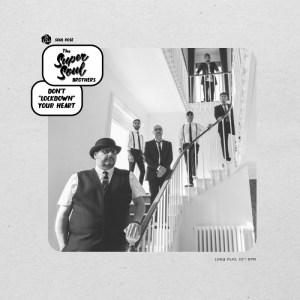 Happy Releaseday: The Super Soul Brothers – Shadows & Lights • Video + Album-Stream