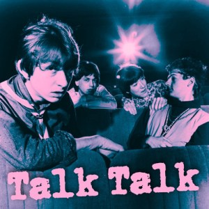 Talk_Talk.le Mix.
