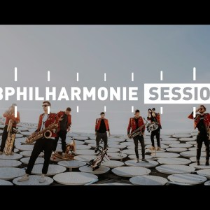 Elbphilharmonie Sessions | MEUTE live on the Rooftop | full concert video