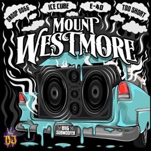 Snoop Dogg presents MOUNT WESTMORE – Big Subwoofer (Video)