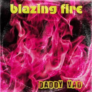 blazing fire wednesday by DJ Vadim
