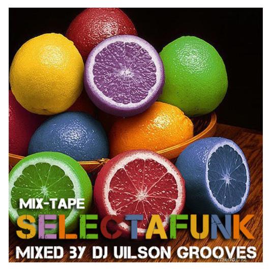 Dj Uilson - Selecta Funk