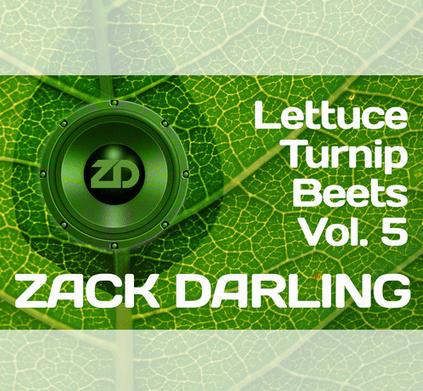 Lettuce Turnip Beets Vol. 5