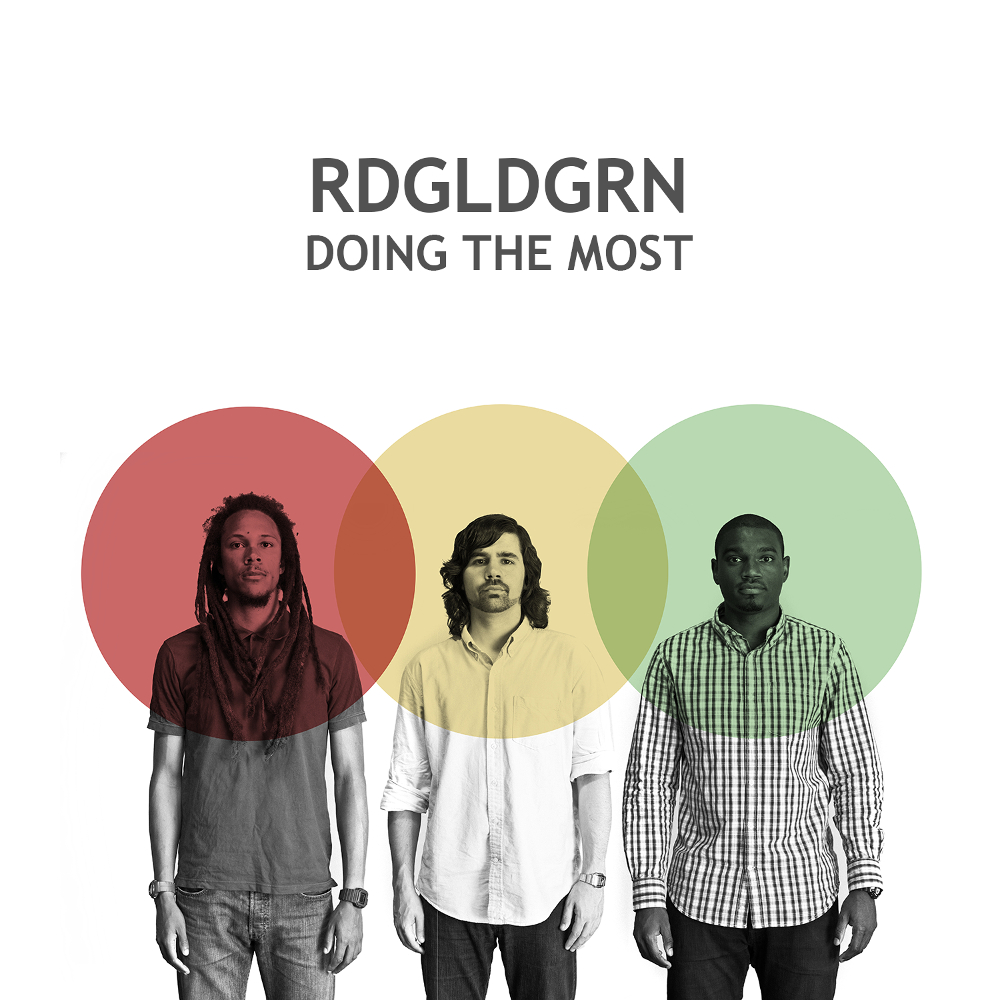 RDGLDGRN_singlecover_doingthemost_online