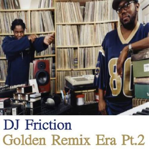 golden remix era pt 2