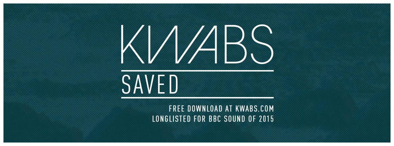 kwabs saved