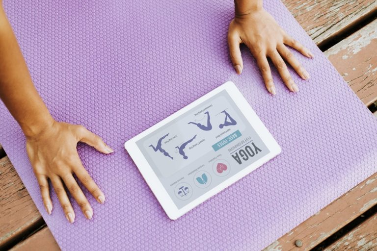 5 Simple Tips that Will Get you Started with Home Yoga Today