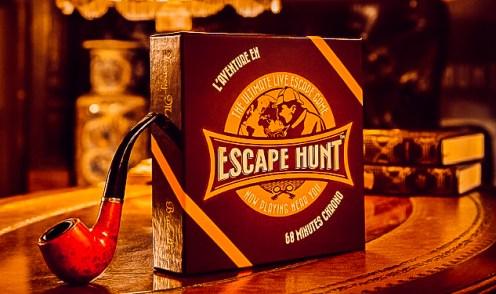Escape Hunt nancy coffret_souliervertblog