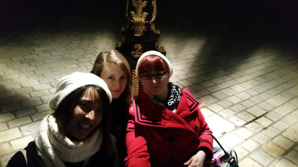 Apéro&blog avec La minute beauté_souliververtblog