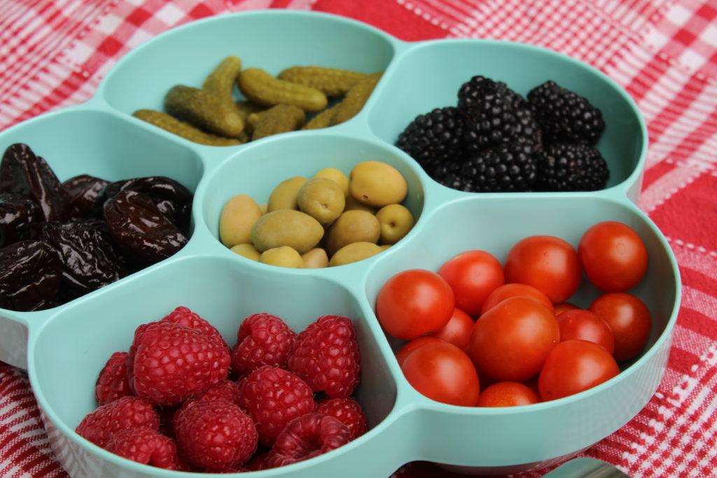 Pic-nique végétarien et zero déchet_souliervertblog