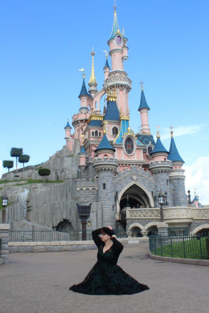 Soulier Vert, Disneyland Dapper Day-Fall 2017_souliervertblog