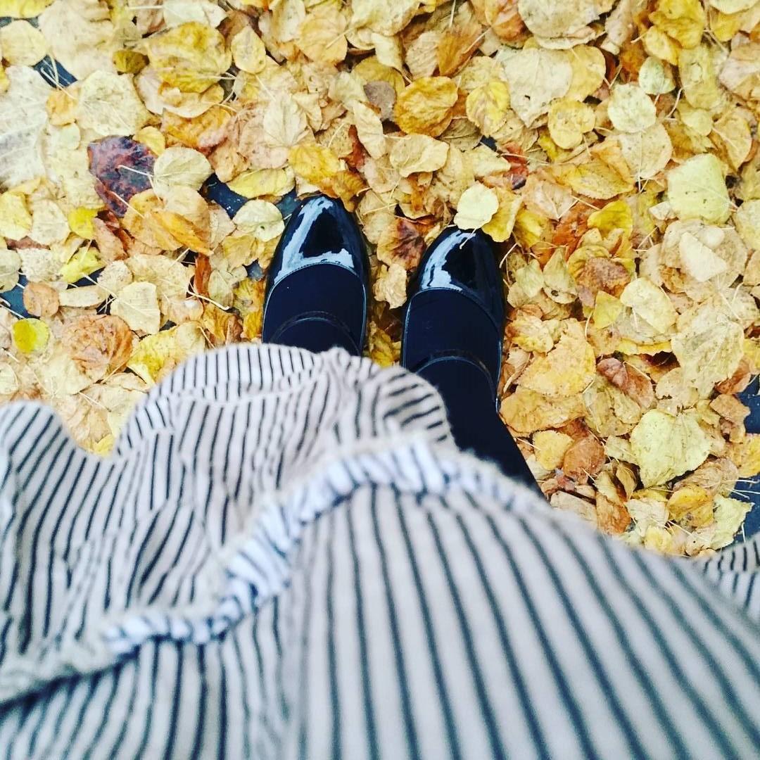Une fille de l'automne + CONCOURS