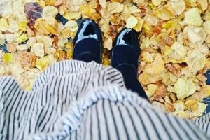 Une fille de l'automne_souliervertblog
