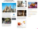 2017, Cityguide de Metz par Soulier Vert sur Lorraine Tourisme en ligne