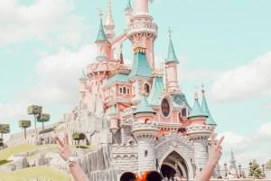 Comment préparer sa visite à Disneyland paris