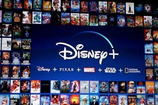 Disney + : ce que j'ai regardé et adoré