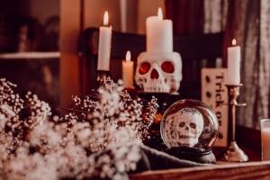 Bien préparer sa soirée d'Halloween