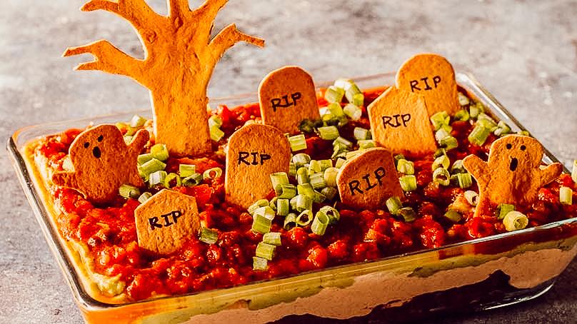Happy Halloween ou comment bien préparer la soirée