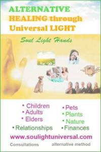 #Soul_#Light_#Hand_high_frequency_alternative_therapy