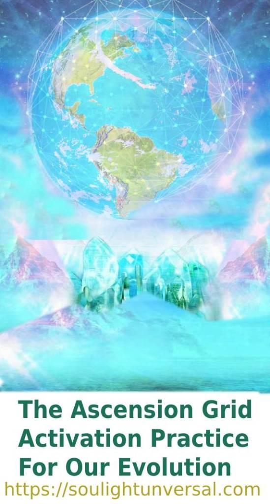 #Ascension #Activation #Practice