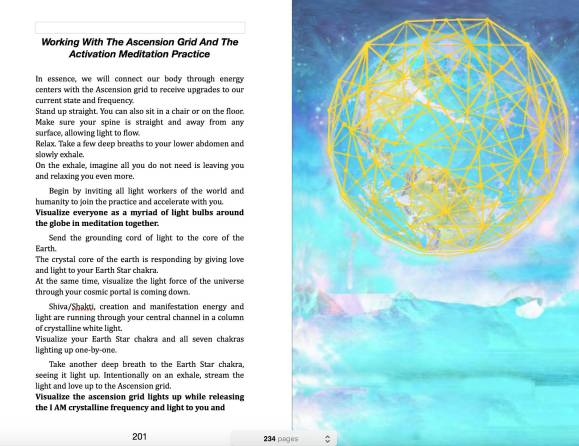 #Ascension #Grid #Activation #Chapter #26
