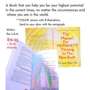 The_Manual_For_Humanity_Thriving_In_The_New_Earth by Tat Jane Bego Vic