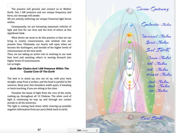 #Consciously #Connecting #Activating #All_#12 #Chakras #Chapter #11
