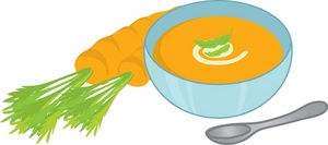 Soup for the hungry