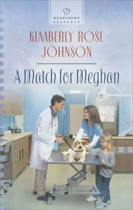 A Match for Meghan