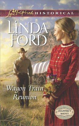 Wagon Train Reunion