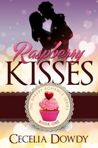 Raspberry Kisses