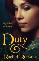 Book Cover: Duty
