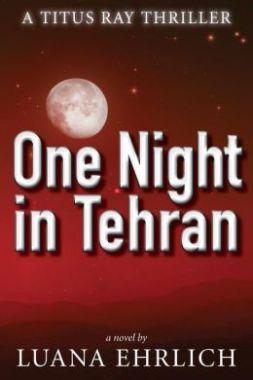 Book Cover: One Night in Tehran